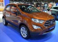 Bán Ford Ecosport 2018 => Giảm tiền mặt + Tặng: BHVC, camera, DVD, ghế da giá 610 triệu tại Tp.HCM