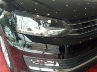 Bán ô tô Volkswagen Polo sản xuất năm 2016, màu đen, nhập khẩu nguyên chiếc giá 560 triệu tại Khánh Hòa