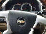 Bán xe Chevrolet Captiva đời 2009, màu bạc số sàn giá 315 triệu tại Tp.HCM