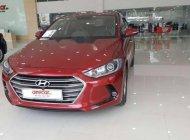 Cần bán lại xe Hyundai Elantra đời 2017, màu đỏ số sàn, giá 529tr giá 529 triệu tại Tp.HCM