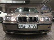 Bán BMW 318 2005, đăng ký 2006, xe chính chủ giá 260 triệu tại Tp.HCM