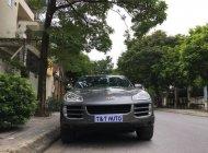 Bán Porsche Cayenne Sx 2007, đăng ký lần đầu 2008 giá 920 triệu tại Hà Nội