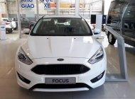 Bán Ford Focus Sport và Titanium 2018, full option, ưu đãi khủng, trả góp 90% chỉ 173 triệu lấy xe liền. Hotline 0938807092 giá 720 triệu tại Tp.HCM