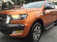 Cần bán lại xe Ford Ranger Wildtrak 3.2AT năm 2016 chính chủ, giá 815tr giá 815 triệu tại Hà Nội