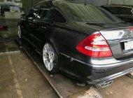 Bán xe Mercedes E63 AMG đời 2005, màu đen giá 900 triệu tại Tiền Giang