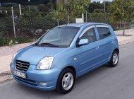 Cần bán Kia Morning AT năm sản xuất 2004, xe nhập còn mới, giá chỉ 187 triệu giá 187 triệu tại Đồng Nai