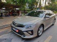 Bán xe Toyota Camry 2.5Q đời 2015 form mới, màu vàng cát giá 1 tỷ 60 tr tại Hà Nội