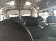 Bán Ford Transit đời 2001, màu trắng, giá 136tr giá 136 triệu tại Đà Nẵng