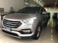 Cần bán lại xe Hyundai Santa Fe sản xuất năm 2018 giá 1 tỷ 190 tr tại Tp.HCM