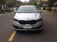 Cần bán lại xe Kia Sedona sản xuất năm 2016, màu bạc giá 1 tỷ 85 tr tại Tp.HCM