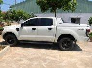 Cần bán gấp Ford Ranger XLS AT đời 2017, màu trắng, 690 triệu giá 690 triệu tại Hà Nội