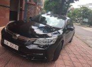 Bán Honda Accord sản xuất 2018, màu đen giá 1 tỷ 200 tr tại Đà Nẵng
