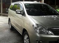Bán Toyota Innova G đời 2006, màu bạc, chính chủ BS 84, giá 330 triệu giá 330 triệu tại Trà Vinh
