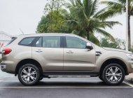Lào Cai Ford bán ô tô Ford Everest 2.2 Titanium full option sản xuất 2018, nhập khẩu giá tốt. LH 0974286009 giá 1 tỷ 50 tr tại Lào Cai