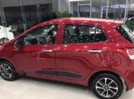 Cần bán xe Hyundai Grand i10 đời 2018, màu đỏ, mới 100% giá Giá thỏa thuận tại Hà Nội