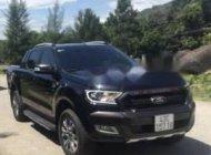 Cần bán lại xe Ford Ranger Wildtrak 3.2 đời 2017, màu đen  giá 780 triệu tại Quảng Nam