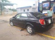 Bán xe Daewoo Lacetti năm 2005, màu đen, giá tốt giá 150 triệu tại Gia Lai