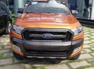 Cần bán Ford Ranger 3.2 đời 2018, nhập khẩu, giao ngay giá 925 triệu tại Tp.HCM