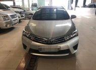 Bán Toyota Corolla altis 1.8L MT sản xuất 2012, màu bạc giá cạnh tranh giá 625 triệu tại Tp.HCM