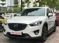 Bán Mazda CX 5 2.0 Facelift năm sản xuất 2016, màu trắng như mới giá 825 triệu tại Hà Nội