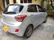 Cần bán lại xe Hyundai Grand i10 đời 2014, màu bạc xe gia đình giá 286 triệu tại Hà Nội