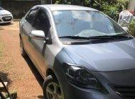 Cần bán lại xe Toyota Vios năm 2009, màu bạc, giá chỉ 235 triệu giá 235 triệu tại Tuyên Quang