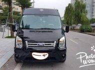 Bán ô tô Ford Transit Limosine Dcar đời 2016, màu đen giá 955 triệu tại Hà Nội