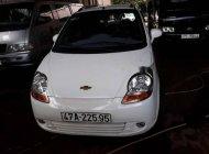 Bán Chevrolet Spark sản xuất năm 2010, màu trắng, 137 triệu giá 137 triệu tại Đắk Lắk