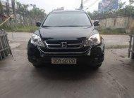 Bán Honda CR V 2.0 đời 2010, màu đen, nhập khẩu nguyên chiếc giá 615 triệu tại Hà Nội