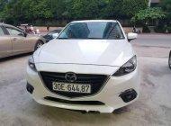 Cần bán lại xe Mazda 3 sản xuất năm 2016, màu trắng, 635tr giá 635 triệu tại Hà Nội