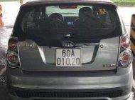 Cần bán Kia Morning năm sản xuất 2011, màu bạc, giá chỉ 253 triệu giá 253 triệu tại Đồng Nai