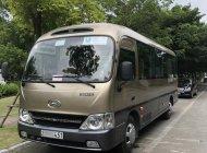 Bán xe Huyndai County Đồng Vàng- Nhập khẩu 3 cục đời 2017 giá 990 triệu tại Hà Nội