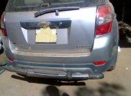 Cần bán lại xe Chevrolet Captiva sản xuất năm 2007, màu bạc giá 270 triệu tại Quảng Nam
