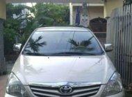 Bán ô tô Toyota Innova G sản xuất 2009, màu bạc, 360 triệu giá 360 triệu tại Hà Nội