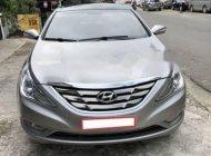 Bán Hyundai Sonata đời 2010, màu bạc, nhập khẩu nguyên chiếc giá 515 triệu tại Tp.HCM