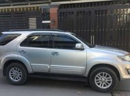 Bán xe Toyota Fortuner cao cấp số tự động, ghế chỉnh điện, nội thất da, mua hãng T10/2012 giá 678 triệu tại Tp.HCM