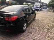 Cần bán Hyundai Avante đời 2011, màu đen giá cạnh tranh giá Giá thỏa thuận tại Hà Nội