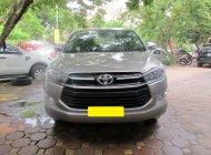 Bán Toyota Innova 2.0E năm 2017, màu xám (ghi) giá 756 triệu tại Hà Nội