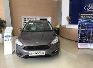 Đại Lý Ford Lào Cai bán Focus Trend màu ghi xám, giá tốt, giao ngay hỗ trợ trả góp. LH: 0941921742 giá 560 triệu tại Lào Cai