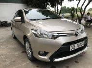 Bán Toyota Vios E đời 2017 như mới, 515 triệu giá 515 triệu tại Hà Nội