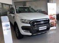 Bán xe Ford Ranger Wildtrak 3.2L 2018. Hỗ trợ vay 90, lãi xuất 0.6 cố định. giá 920 triệu tại Hà Nội