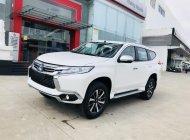 Bán Mitsubishi Pajero All New máy dầu 100% nhập khẩu giá 1 tỷ 62 tr tại Tp.HCM