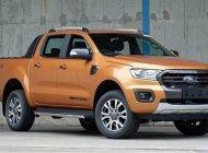 Ford Ranger Wildtrak 2.0 Biturbo đời 2018, liên hệ đặt xe ngay, hỗ trợ mua xe trả góp lãi suất tốt giá 925 triệu tại Tp.HCM