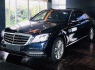 Bán Mercedes S450 Luxury màu xanh giao ngay, ưu đãi tốt nhất giá 4 tỷ 759 tr tại Tp.HCM