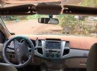 Cần bán Toyota Fortuner năm sản xuất 2010, màu xám xe gia đình,   giá Giá thỏa thuận tại Bình Phước