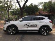 Bán Hyundai Tucson đời 2018, màu trắng, xe nhập giá 760 triệu tại BR-Vũng Tàu