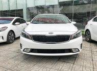 Bán Kia Cerato SMT đời 2018, màu trắng - Kia Gò Vấp giá 499 triệu tại Tp.HCM