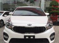 Cần bán Kia Rondo GMT đời 2018, màu trắng giá 609 triệu tại Tp.HCM