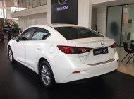 Mazda 3 1.5 2018.Tặng ngay 1 năm BHVC và nhiều phần quà hấp dẫn. Trả góp 90%, L/S 06%. Giao ngay. LH 0908.969.626 giá 659 triệu tại Hà Nội