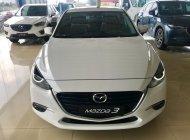 Mazda Giải Phóng bán xe Mazda 3 2.0 2018, chỉ 200 triệu lấy xe. Trả góp 90%, L/S 06%, hỗ trợ CMTN. LH 0908.969.626 giá 750 triệu tại Hà Nội